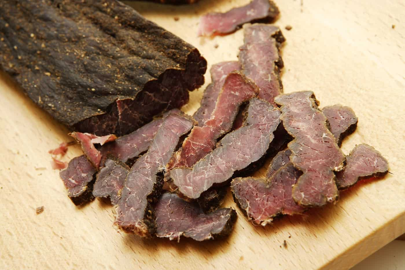 7 Things You Didn't Know About Biltong
