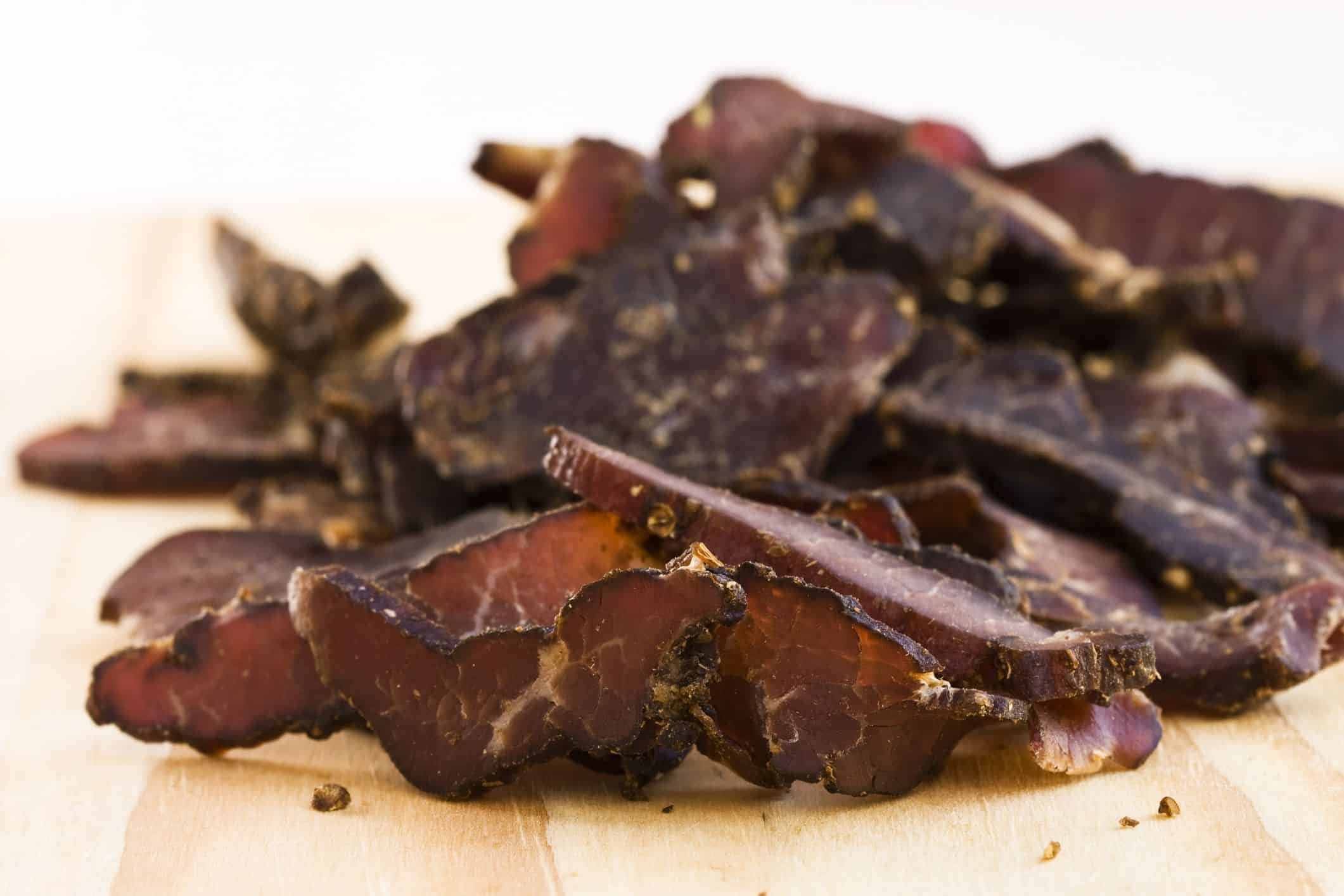 What is the Difference Between Biltong and Jerky?
