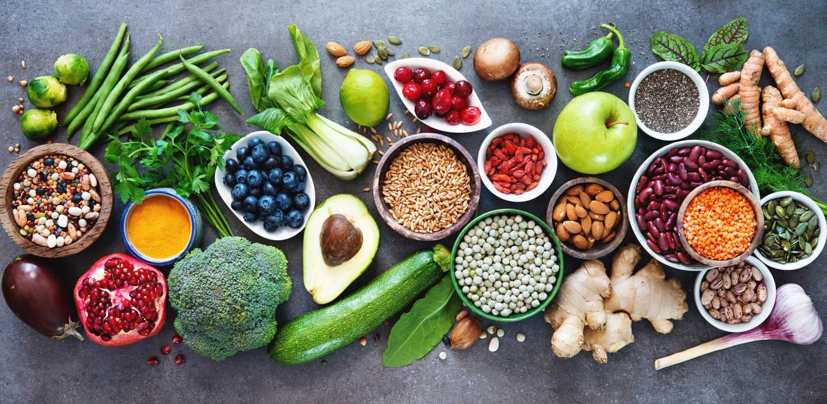 5 Energy Boosting Foods to Keep You Focused
